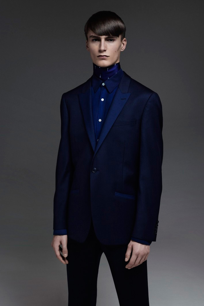 "TOPMAN 2013 ""LUX"" Collection"