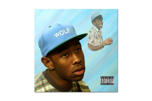 Tyler, the Creator Announces New Album 'Wolf'