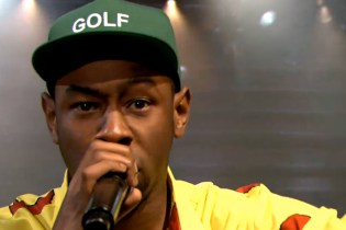 Tyler, the Creator featuring Jasper Dolphin & Taco – TreeHome & Domo 23 (Live on Fallon)