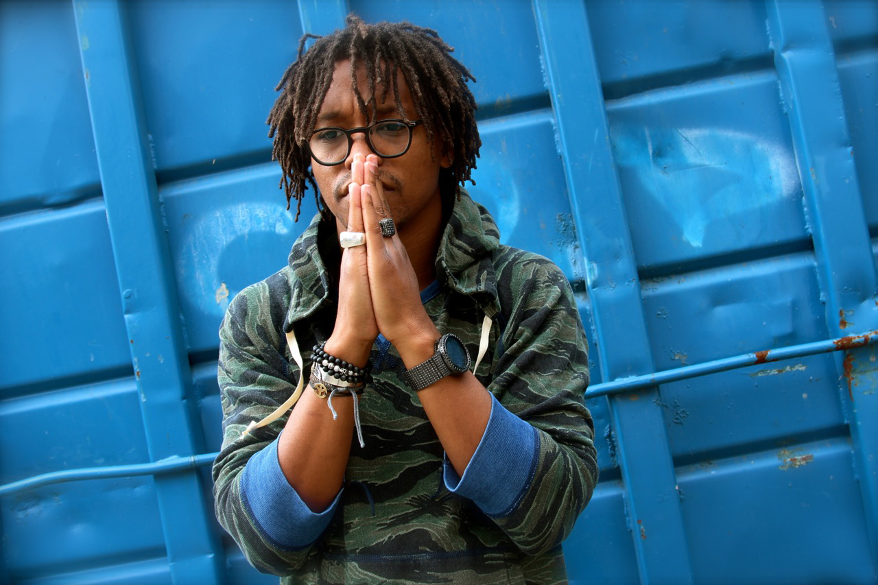U.S. Alteration 2013 Spring/Summer Preview featuring Lupe Fiasco