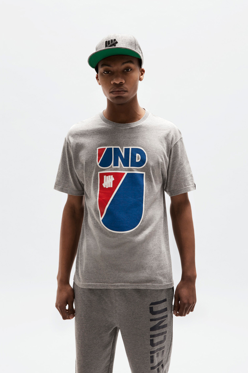 undefeated 2013 spring bad sports lookbook