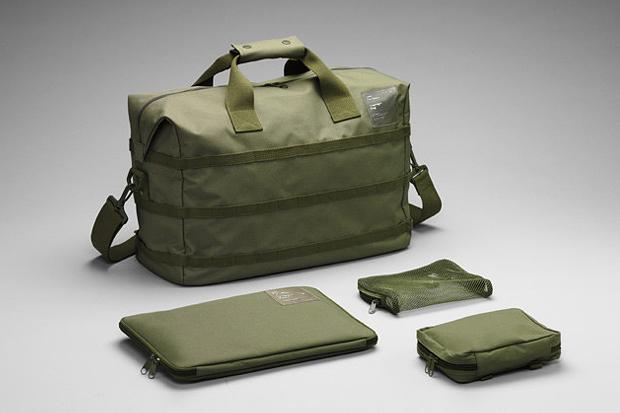 unit portables unit 05 overnight bag