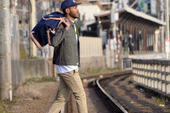 UNIV 2013 Spring/Summer Lookbook