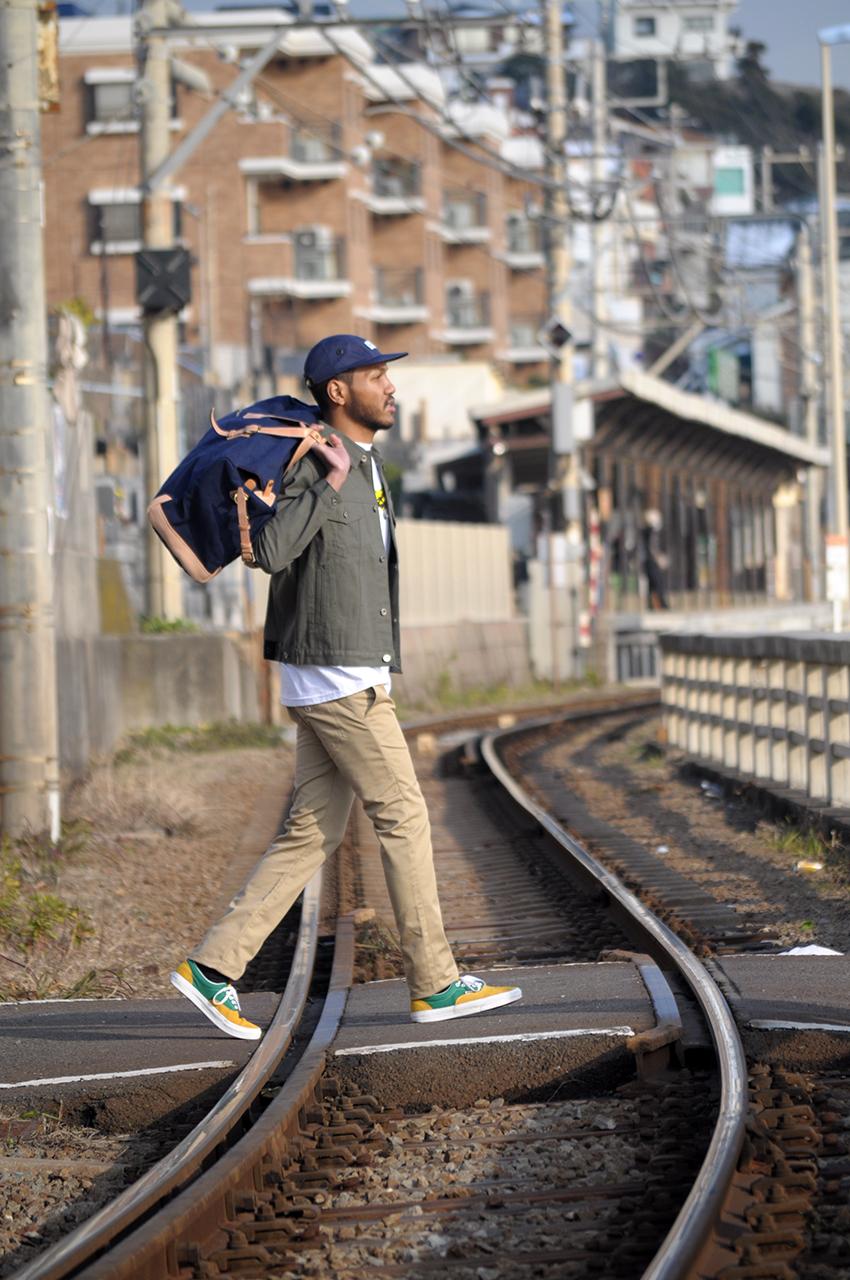 UNIV 2013 Spring/Summer Lookbook