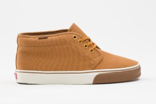 Vans 2013 Spring Workwear Pack