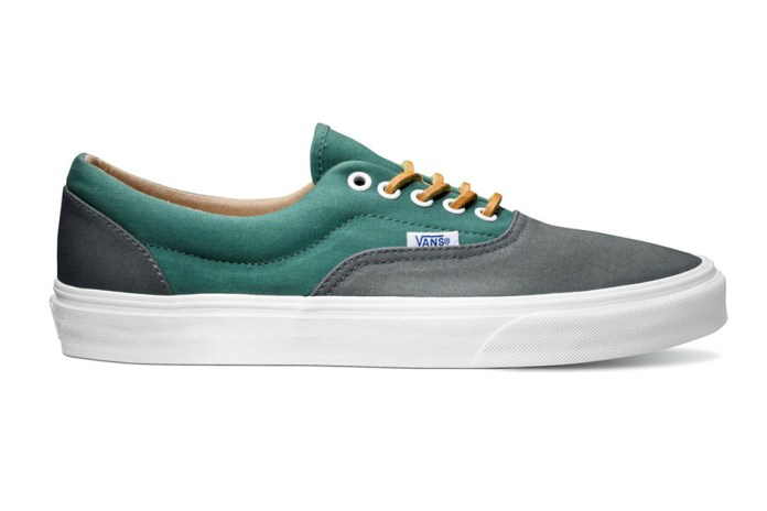 Vans California 2013 Spring Brushed Twill Collection