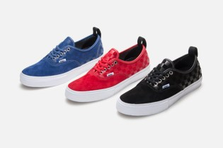 Vans Syndicate Authentic 69 Pro
