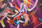"""Victor Reyes """"Down For You"""" @ Known Gallery Preview"""