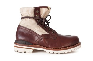 visvim 7-HOLE '73-FOLK BOOT