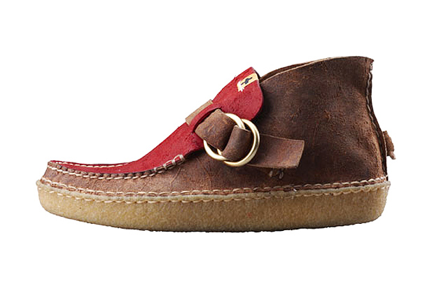 visvim skynard ring moccasin folk