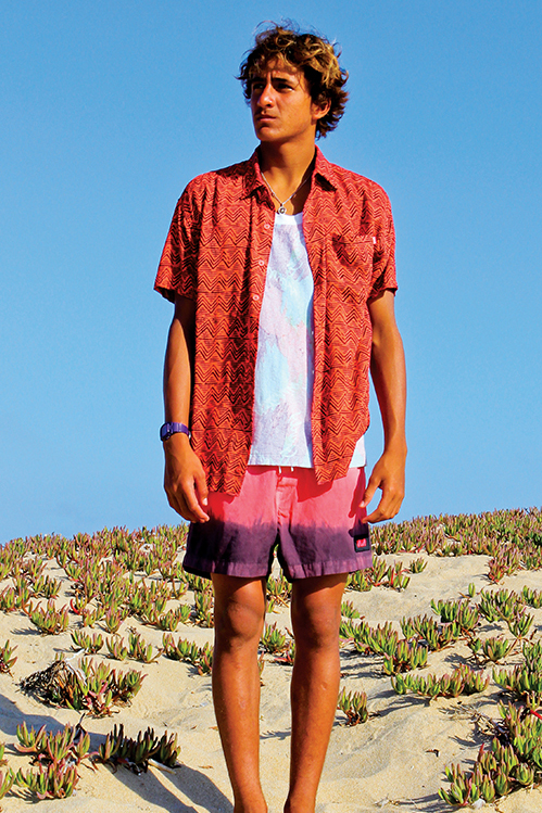 Warriors of Radness 2013 Spring/Summer Collection