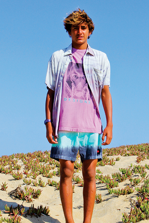 warriors of radness 2013 spring summer collection