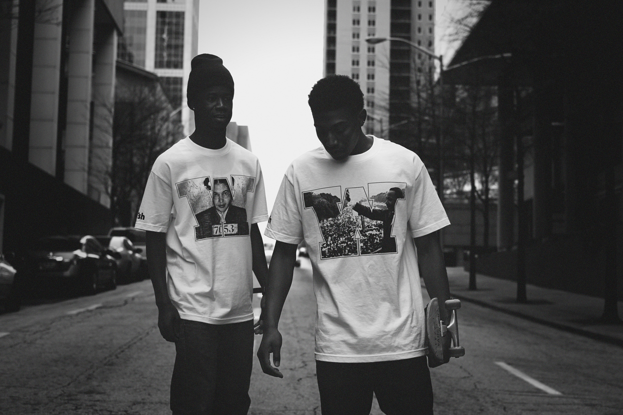 wish 2013 spring black history month key players lookbook