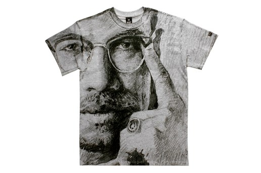 """Wish x 10.Deep 2013 """"BY ANY MEANS NECESSARY"""" T-Shirt"""