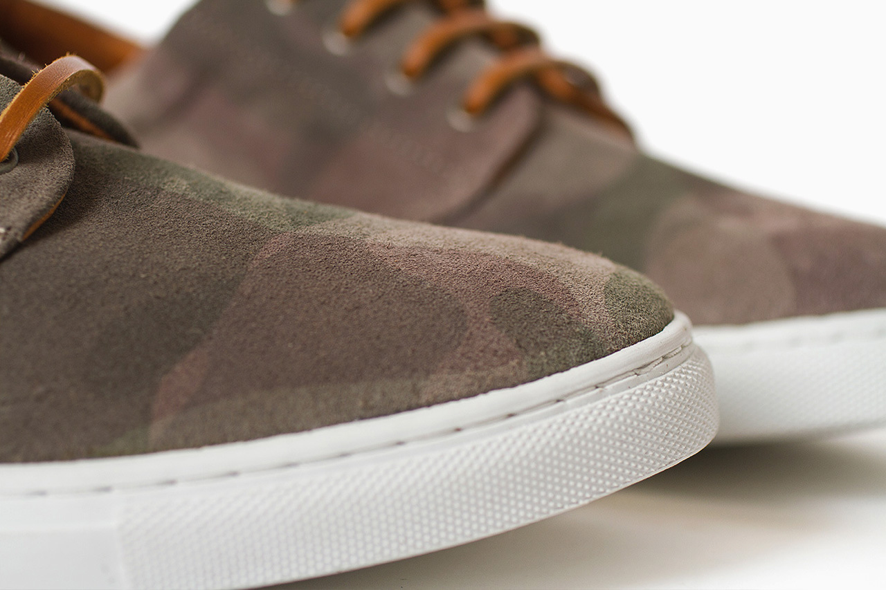 Wood Wood 2013 Spring/Summer Footwear Collection
