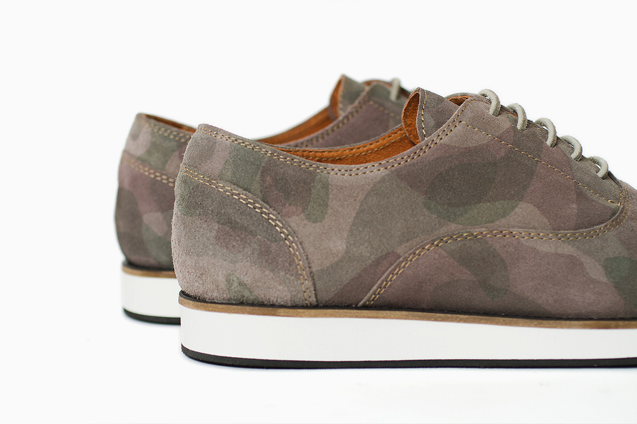 wood wood 2013 spring summer footwear collection