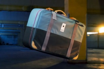 "Wood Wood x EASTPAK ""Modulation"" Collection Video Lookbook by UNDSCVRD"