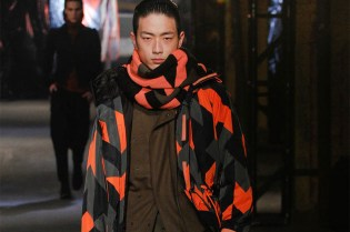 Y-3 2013 Fall/Winter Collection