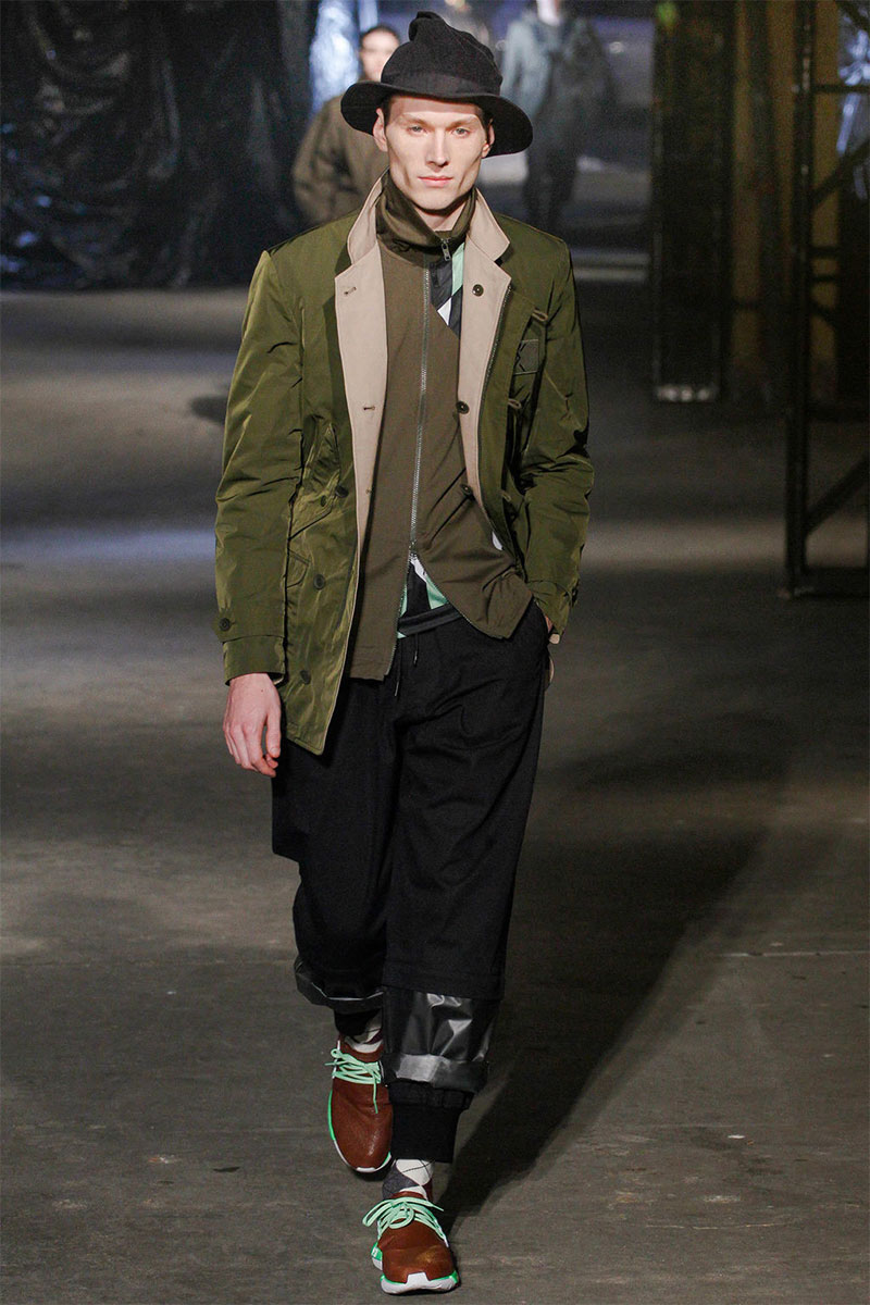 y 3 2013 fall winter collection