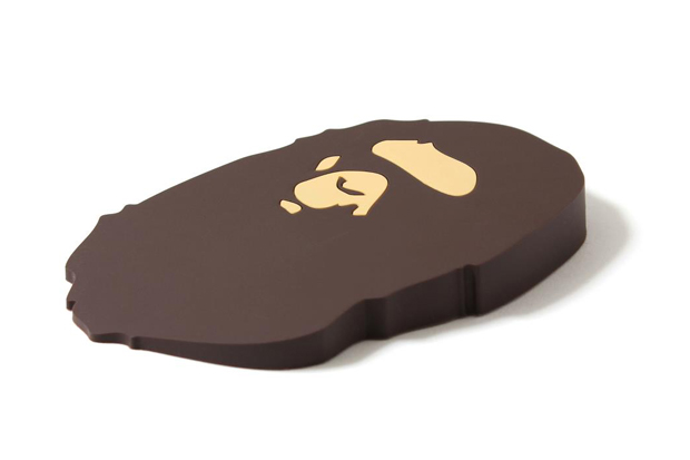A Bathing Ape Door Stopper