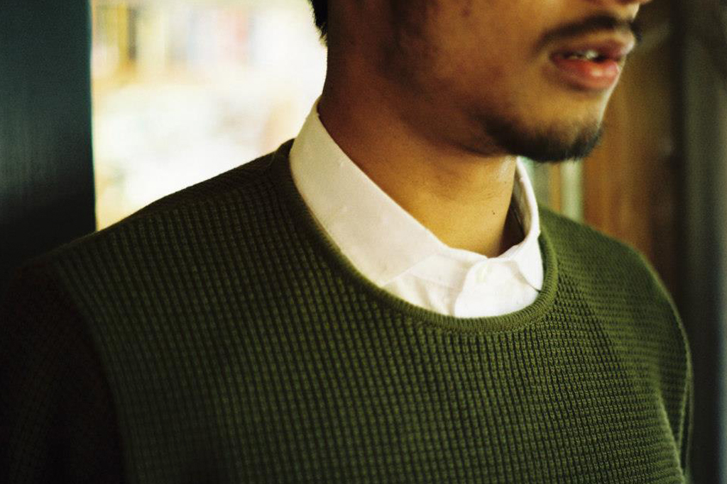a kind of guise 2013 spring summer lookbook