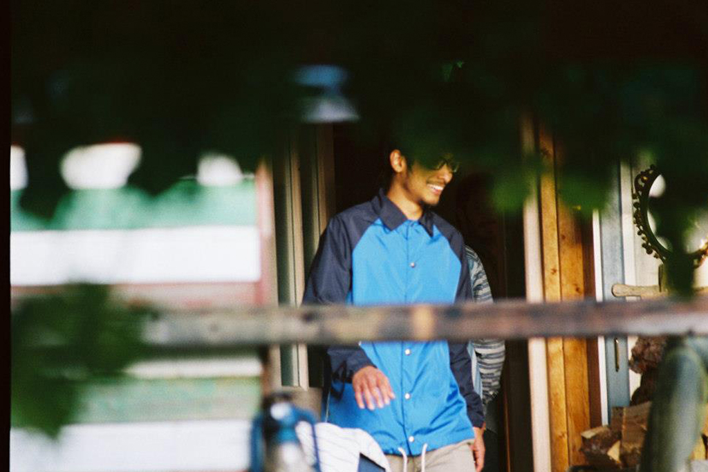 A Kind of Guise 2013 Spring/Summer Lookbook