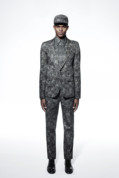 a sauvage 2013 spring summer lookbook