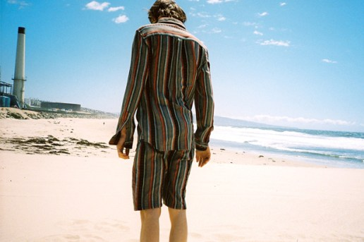 A Vacation from Your Mind: Altamont Spring '13 Lookbook