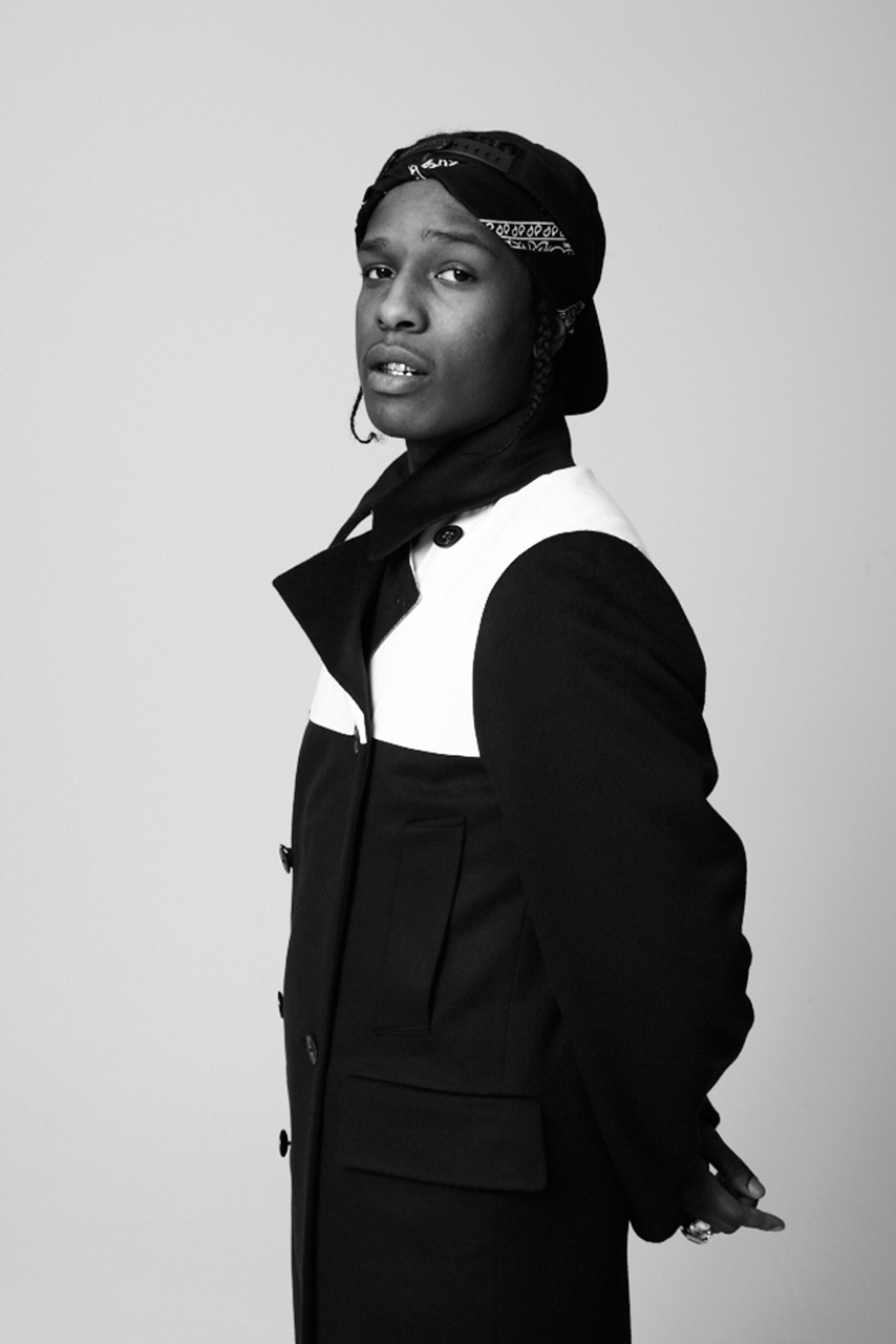 aap rocky outtakes hypebeast magazine issue 4 the archetype issue