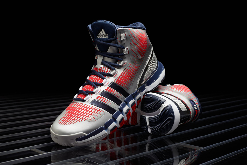 "adidas Introduces ""Crazyquick"" Footwear for John Wall"