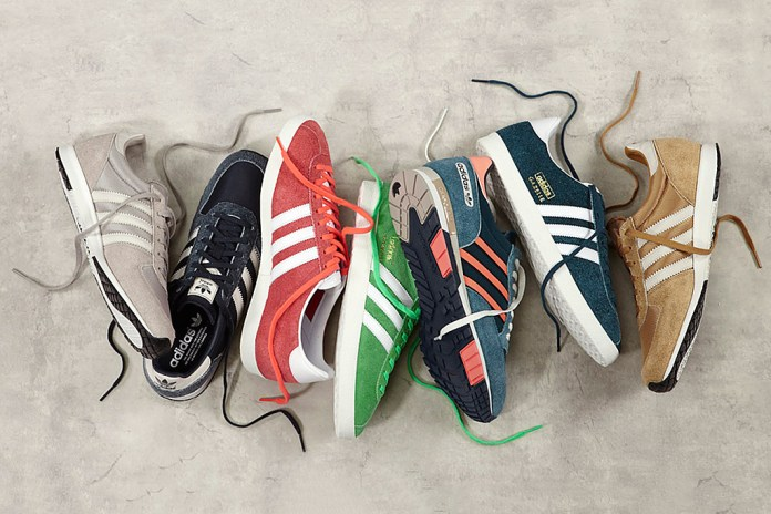 adidas Originals 2013 Spring Pack