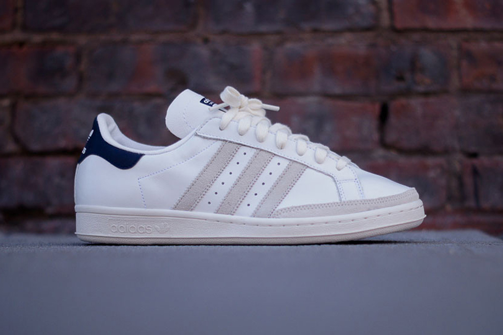 adidas Originals 2013 Spring/Summer National Tennis OG
