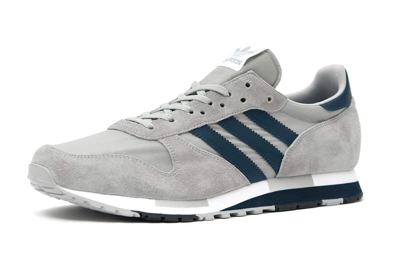 adidas Originals Centaur OG Grey/White/Dark Navy size? Exclusive