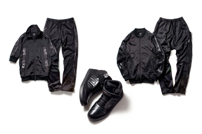 adidas Originals for VANQUISH 2013 Spring/Summer Collection
