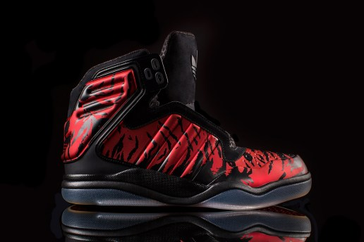 "adidas Originals TS Lite AMR ""Heat of the Bull"""