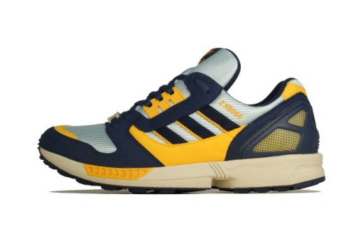 "adidas Originals ZX 8000 ""Dawn Blue"""