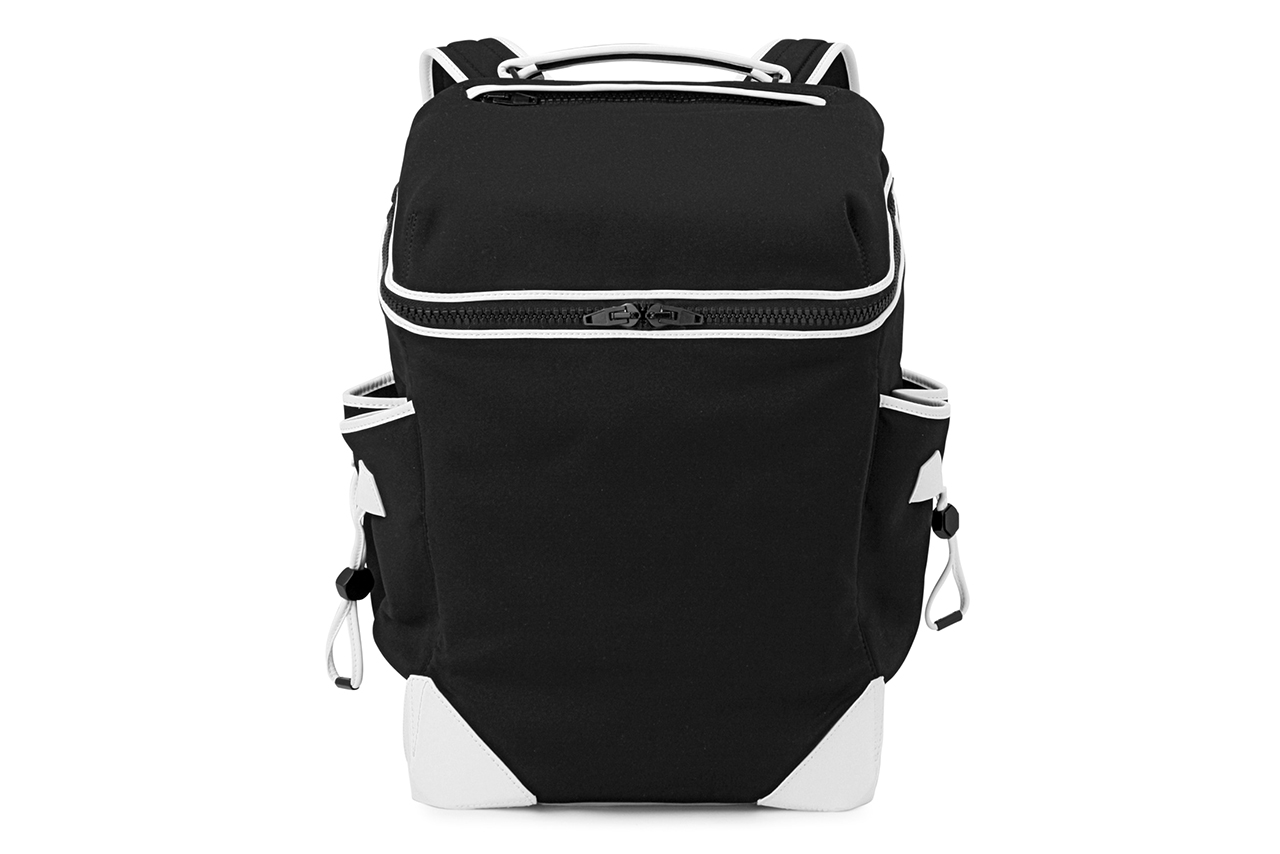 alexander wang 2013 spring summer backpack