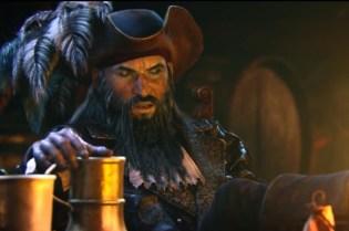 Assassin's Creed IV: Black Flag World Premiere Trailer