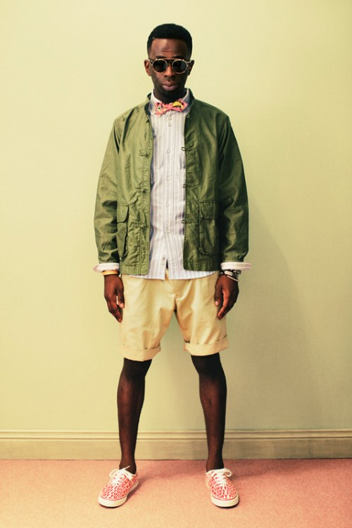 BAL 2013 Spring/Summer Collection