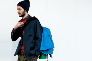 BEAMS 2013 Spring/Summer Lookbook