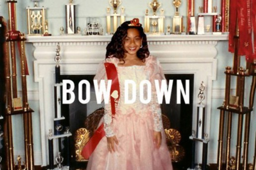 Beyoncé – Bow Down / I Been On