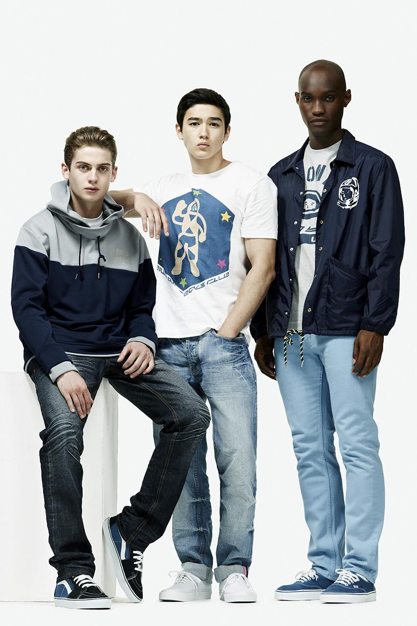 Billionaire Boys Club 2013 Spring Lookbook
