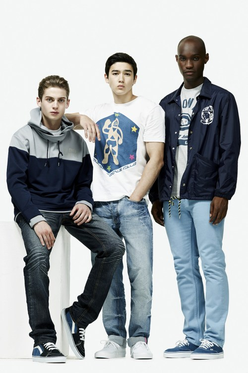 Billionaire Boys Club 2013 Spring Lookbook