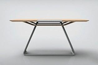 Biuro Ergonomic Laptop Desk by Marc Tran