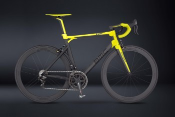BMC 50th Anniversary Lamborghini Edition Road Bike