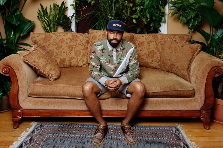 Bodega 2013 Spring/Summer Lookbook