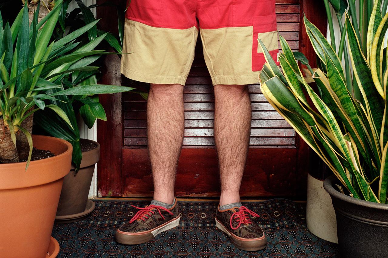 Bodega 2013 Spring/Summer Lookbook
