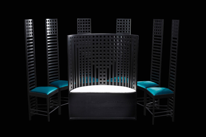"""Cassina x Karl Lagerfeld """"An Authentic Eye"""" 85th Anniversary Exhibition"""