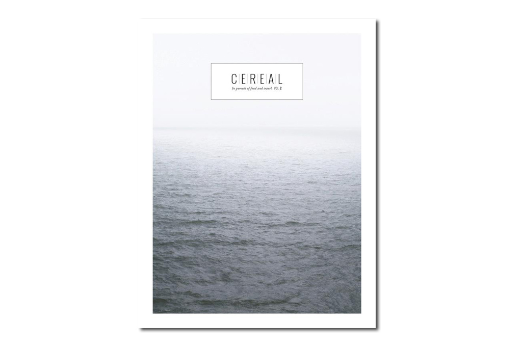 Cereal Magazine Issue 2