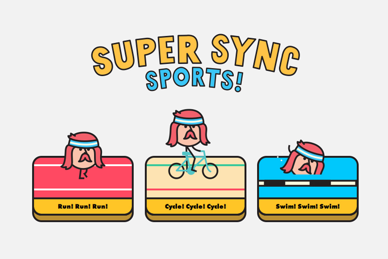 Chrome Super Sync Sports